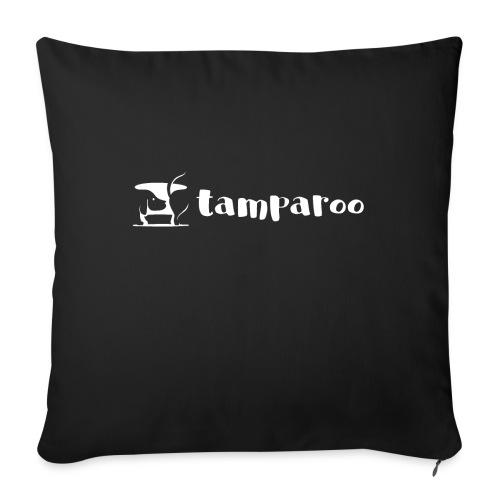 Tamparoo - Cuscino da divano 44 x 44 cm con riempimento