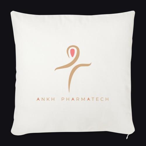 Ankh Pharmatech - Cuscino da divano 44 x 44 cm con riempimento