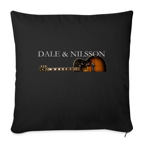 Dale & Nilsson - Sofapude med fyld 44 x 44 cm
