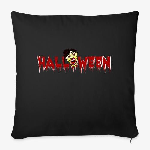 Halloween4 - Sofakissen mit Füllung 44 x 44 cm