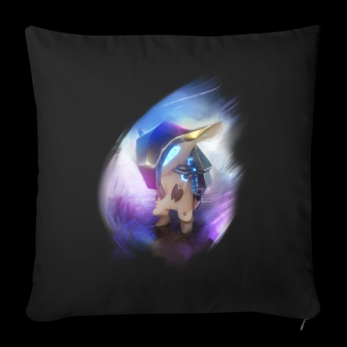 Polarities Armadillo - Sofa pillow with filling 45cm x 45cm