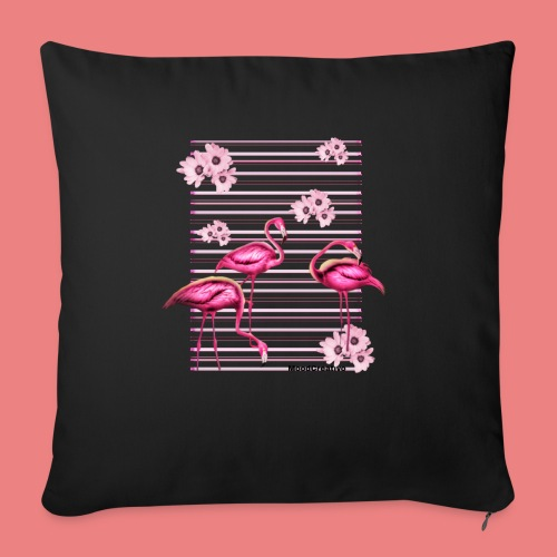MoodCreativo - Cuscino da divano 44 x 44 cm con riempimento