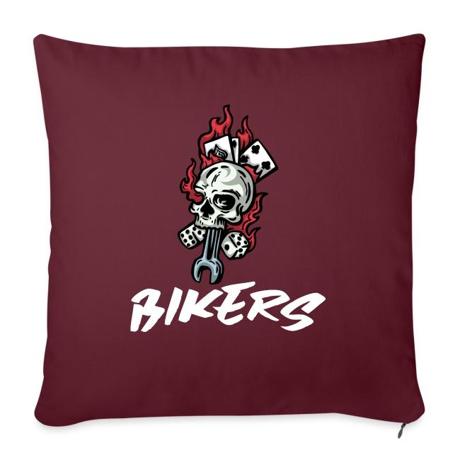 biker 666