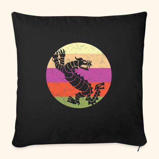 Peruvian Dragon Retro