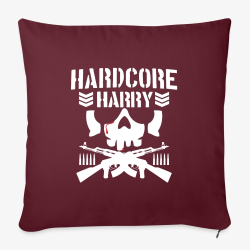 H.Harry - Sofa pillow with filling 45cm x 45cm