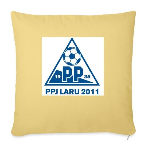 PPJ Laru 2011 - Sohvatyynyt täytteellä 44 x 44 cm