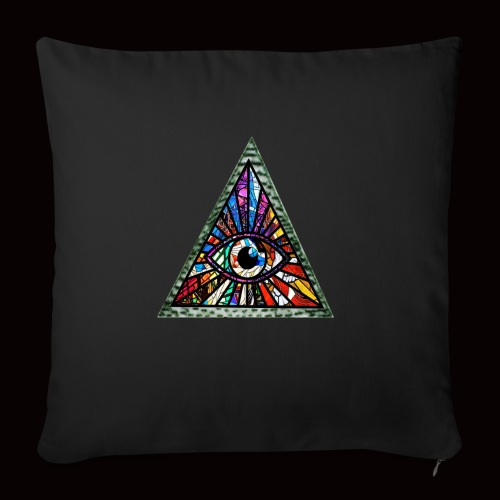 ILLUMINITY - Sofa pillow with filling 45cm x 45cm
