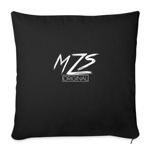 MrZombieSpecialist Merch - Sofa pillow with filling 45cm x 45cm