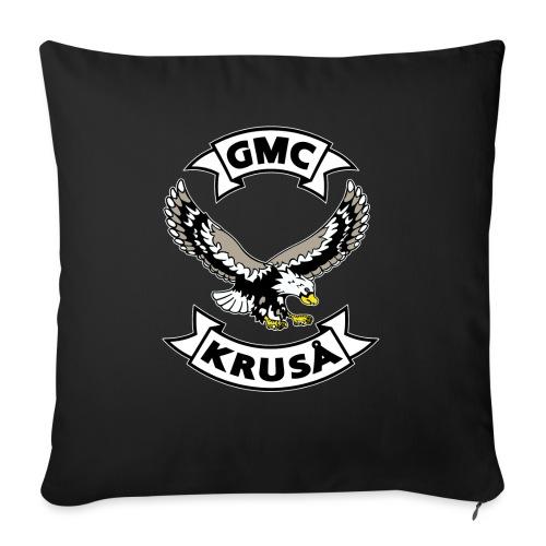 Kun GMC-medlemmer! - Kun for / kun til FULLMEMBER! - Sofapude med fyld 44 x 44 cm