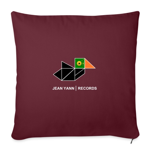 Jean Yann - Sofa pillow with filling 45cm x 45cm