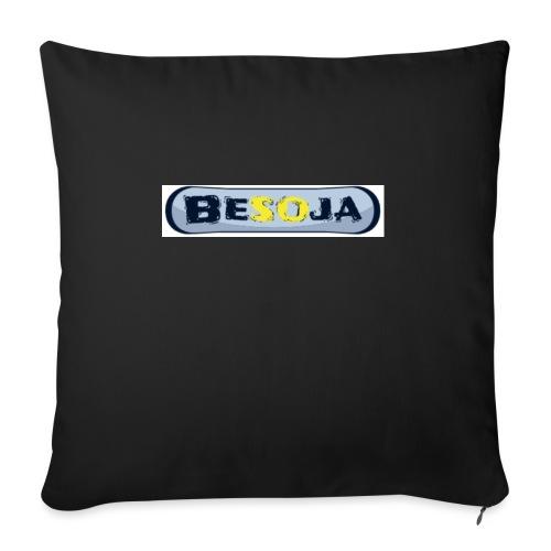 Besoja - Sofa pillow with filling 45cm x 45cm