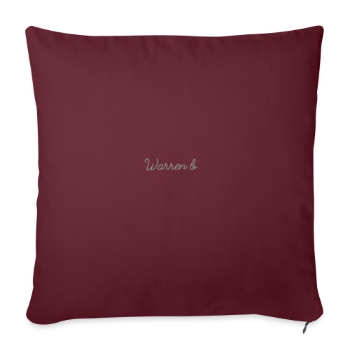 1511989772409 - Sofa pillow with filling 45cm x 45cm
