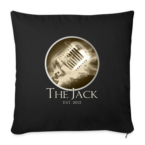 The Jack - Bankkussen met vulling 44 x 44 cm