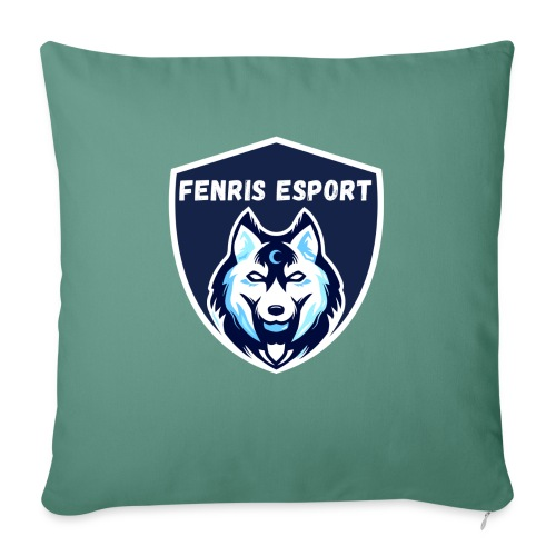 Fenris Esport - Sofapude med fyld 44 x 44 cm