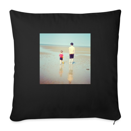 Timeless - Sofa pillow with filling 45cm x 45cm