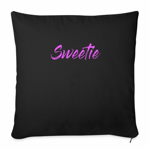 Sweetie - Sofa pillow with filling 45cm x 45cm