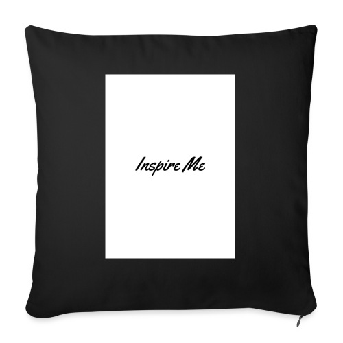 Inspire Me - Sofa pillow with filling 45cm x 45cm