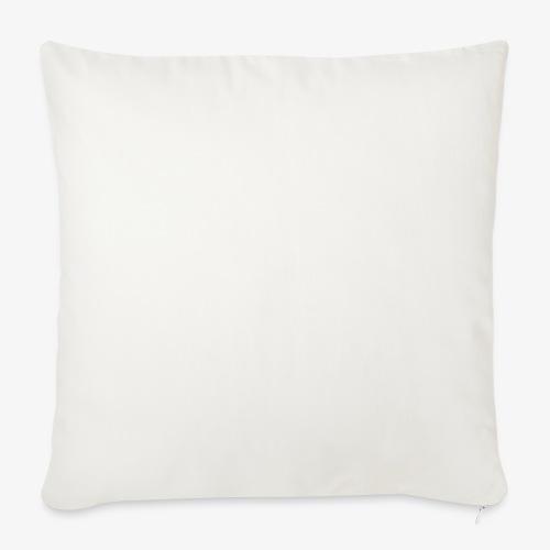 theSpot Original White - Sofa pillow with filling 45cm x 45cm