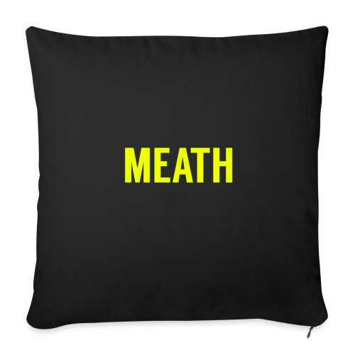 MEATH - Sofa pillow with filling 45cm x 45cm