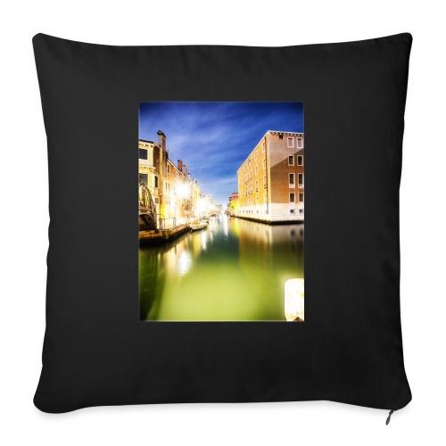Venezia - Sofakissen mit Füllung 44 x 44 cm