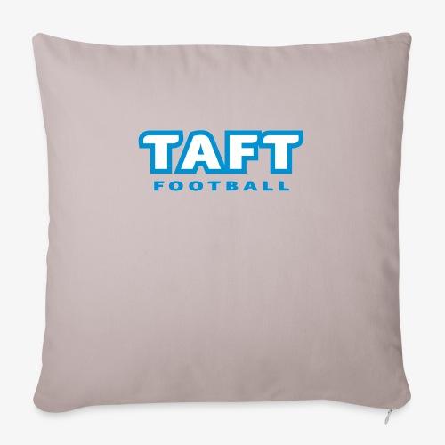 4769739 124019410 TAFT Football orig - Sohvatyynyt täytteellä 44 x 44 cm