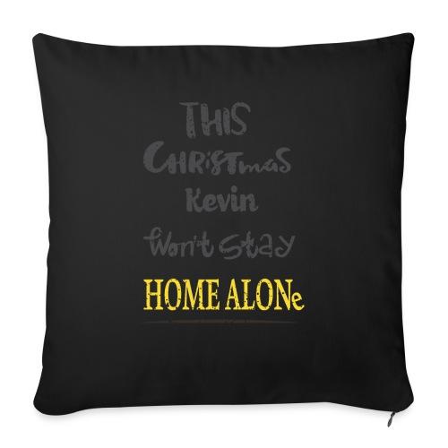 Kevin McCallister Home Alone - Poduszka na kanapę z wkładem 44 x 44 cm