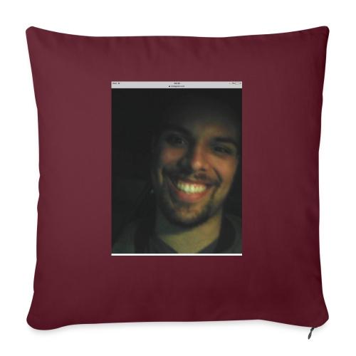 E4A482D2 EADF 4379 BF76 2C9A68B63191 - Sofa pillow with filling 45cm x 45cm