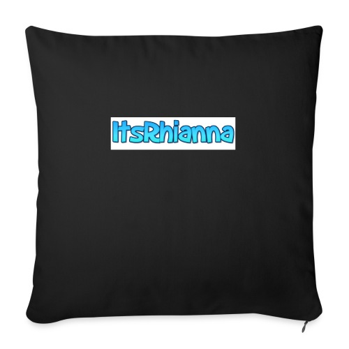 Merch - Sofa pillow with filling 45cm x 45cm
