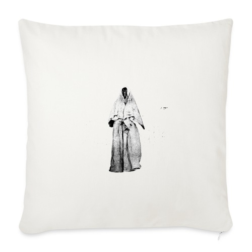 Women's Witch Print - Sofa pillow with filling 45cm x 45cm