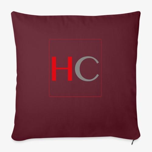 hc png - Coussin et housse de 45 x 45 cm