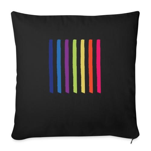 kwestia - Poduszka na kanapę z wkładem 44 x 44 cm