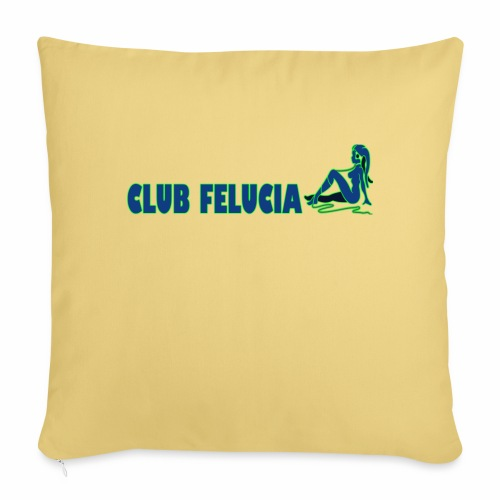 Madame's_Girls - Sofa pillow with filling 45cm x 45cm
