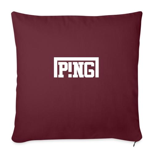 ping2 - Bankkussen met vulling 44 x 44 cm