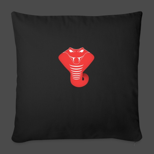 Just Some Bass snake png - Sofa pillow with filling 45cm x 45cm