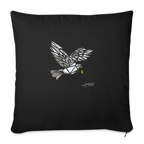 colombus-spread - Coussin et housse de 45 x 45 cm