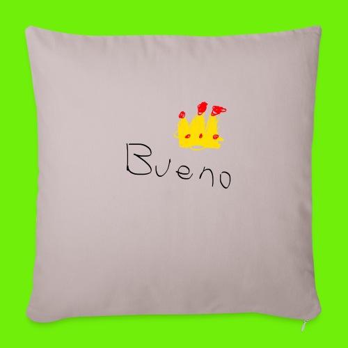King Bueno Classic Merch - Sofa pillow with filling 45cm x 45cm