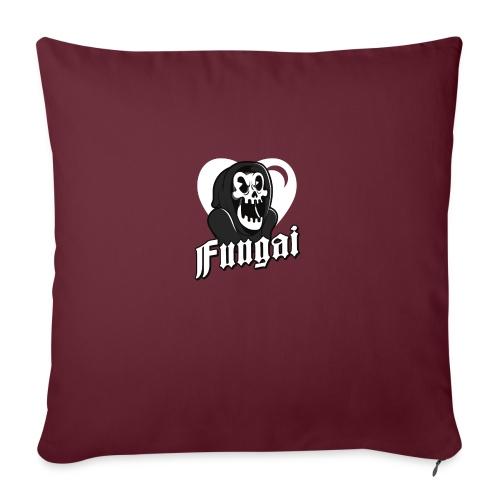 Fungai - Soffkudde med stoppning 44 x 44 cm