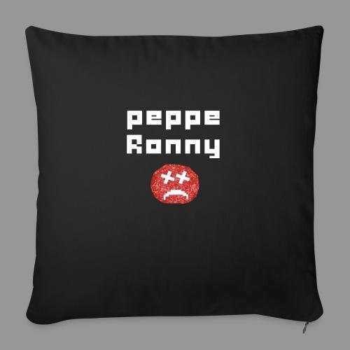 peppeRonny - Soffkudde med stoppning 44 x 44 cm