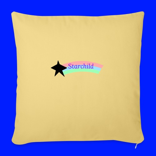 Starchild - Soffkudde med stoppning 44 x 44 cm