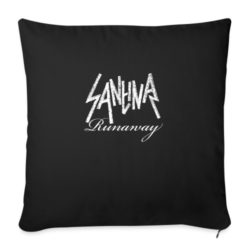 SANTINA gif - Sofa pillow with filling 45cm x 45cm