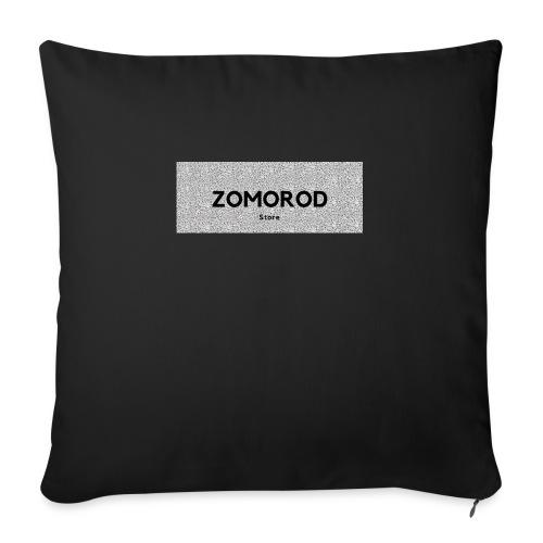 ZOMOROD 2 - Sofa pillow with filling 45cm x 45cm