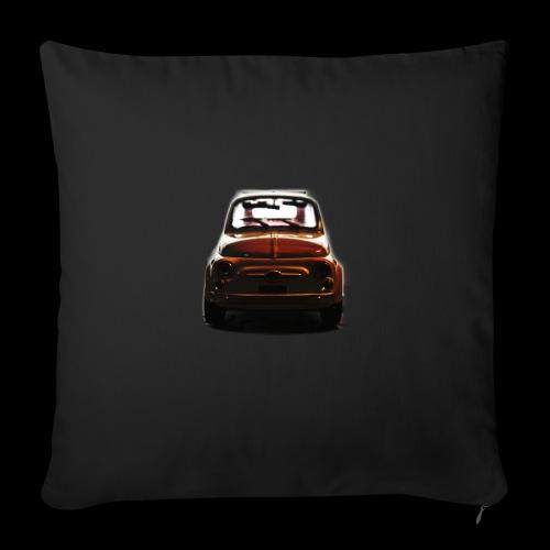 500gold - Cuscino da divano 44 x 44 cm con riempimento