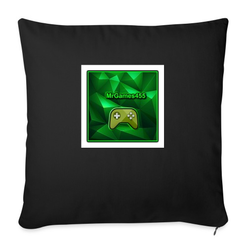 MrGames455 - Sofa pillow with filling 45cm x 45cm