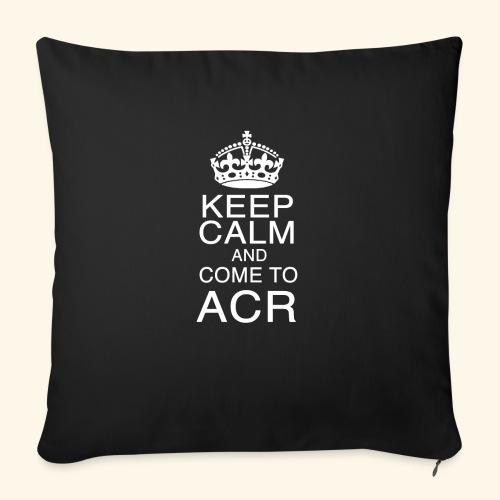 keep calm - Cuscino da divano 44 x 44 cm con riempimento
