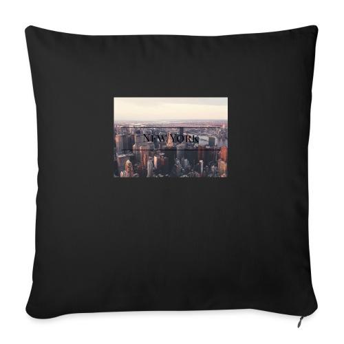 spreadshirt - Coussin et housse de 45 x 45 cm