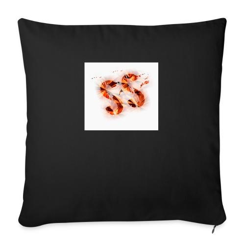 skullslayer - Sofa pillow with filling 45cm x 45cm