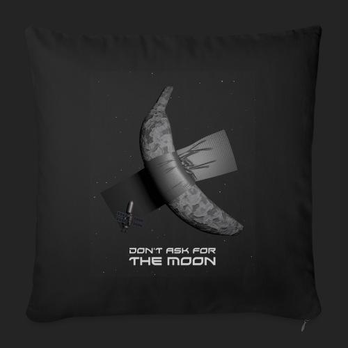 Don't ask for the moon - Coussin et housse de 45 x 45 cm