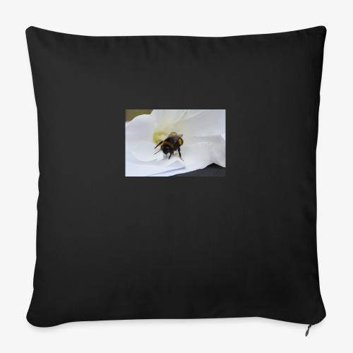 Beeflu - Sofa pillow with filling 45cm x 45cm