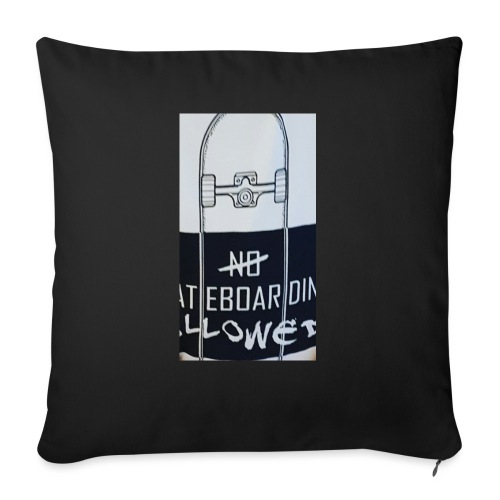 My new merchandise - Sofa pillow with filling 45cm x 45cm