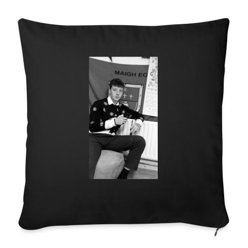 el Caballo - Sofa pillow with filling 45cm x 45cm